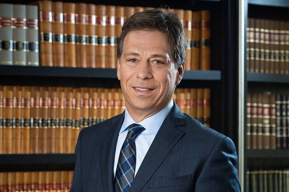 Martin J. Pollock - Pollock & Company Lawyers - Personal Injury Lawyer Winnipeg