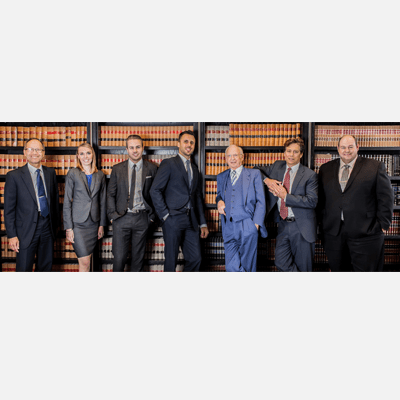 Our Team - Pollock & Company Lawyers - Medical Malpractice Lawyer Winnipeg