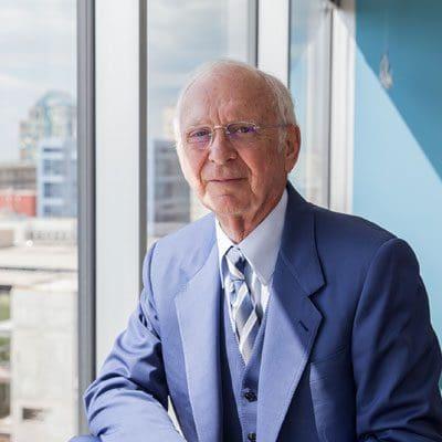 Harvey I. Pollock, Q.C. - Pollock & Company Lawyers - Lawyers Winnipeg