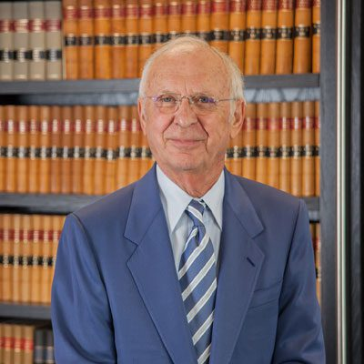 Harvey I. Pollock, Q.C. - Pollock & Company Lawyers - Medical Malpractice Lawyer Winnipeg