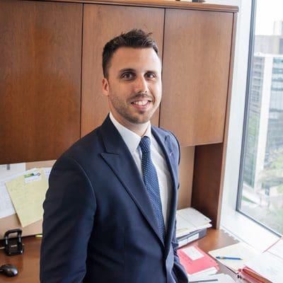 Noah M. Globerman
