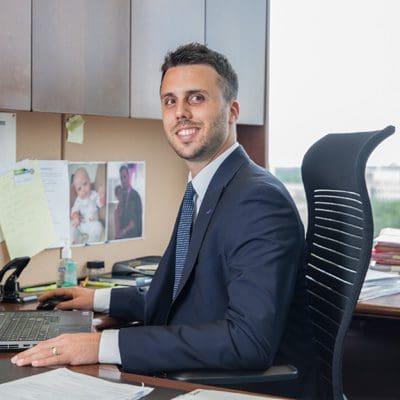 Noah M. Globerman - Pollock & Company Lawyers - Lawyers Winnipeg