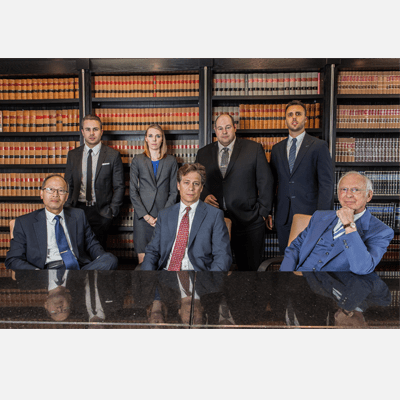 Our Team - Pollock & Company Lawyers - Winnipeg Medical Malpractice Lawyer