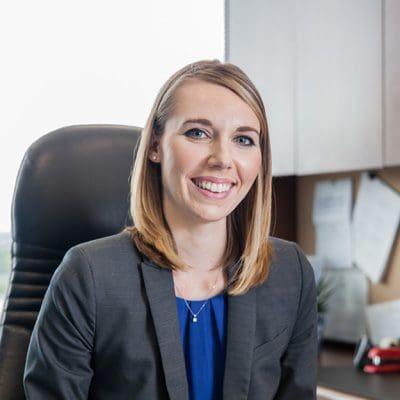 Susan A. Benning - Pollock & Company Lawyers - Winnipeg Lawyers