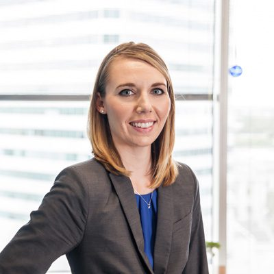 Susan A. Benning - Pollock & Company Lawyers - Medical Malpractice Lawyer Winnipeg