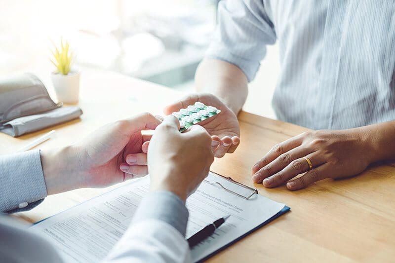 Medication or Treatment Errors - Medical Malpractice Lawyers - Winnipeg Lawyers - Pollock & Company