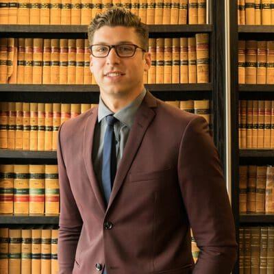 Ethan Pollock - Pollock & Company Lawyers - Winnipeg Lawyers