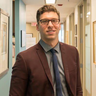 Ethan Pollock - Pollock & Company Lawyers - Lawyers Winnipeg