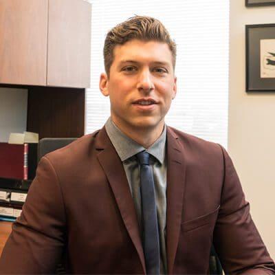 Ethan Pollock - Pollock & Company Lawyers - Medical Malpractice Lawyer Winnipeg