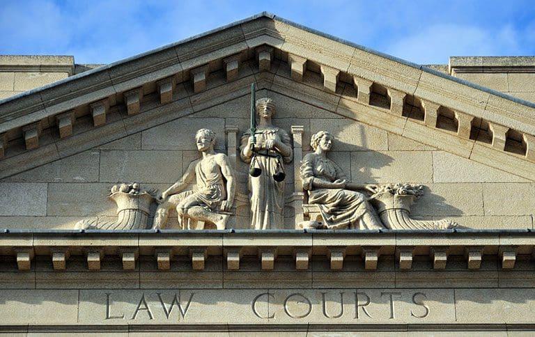 Winnipeg Law Courts - Criminal Law Questions Answered - Criminal Law - Criminal Lawyer Winnipeg | Pollock & Company