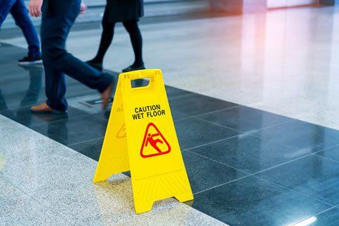 Slip and Fall Accidents – Legal Case Checklist - Personal Injury Lawyers Winnipeg - Winnipeg Lawyers - Pollock & Company