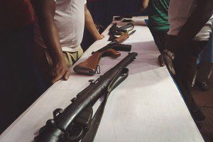 Weapons Offences - Criminal Law - Criminal Lawyer Winnipeg | Pollock & Company