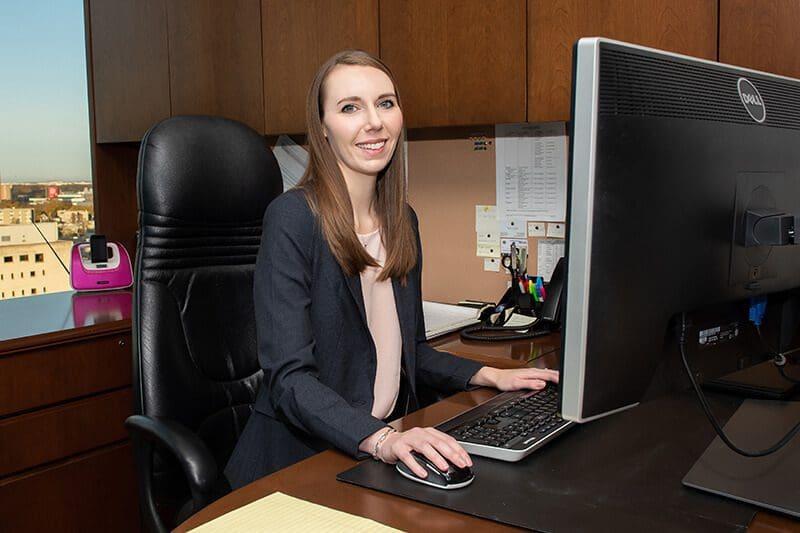 Susan A. Benning - Pollock & Company Lawyers - Winnipeg Personal Injury Lawyer