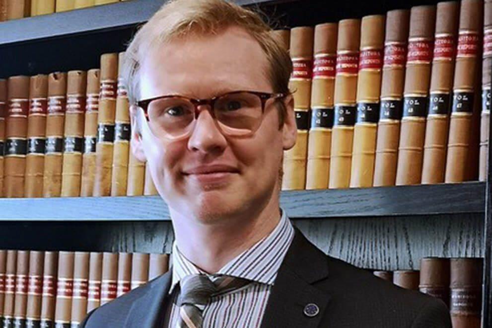 Andrew N. McDonald - Pollock & Company Lawyers - Winnipeg Lawyers
